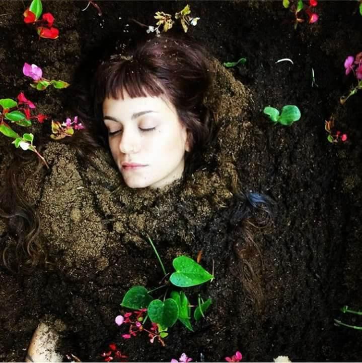 The down to earth art of Mirella Salameh (ella)-Interview