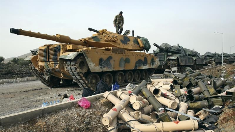 "Turkey's ""Peace Operations"" (By Uzay Bulut)"