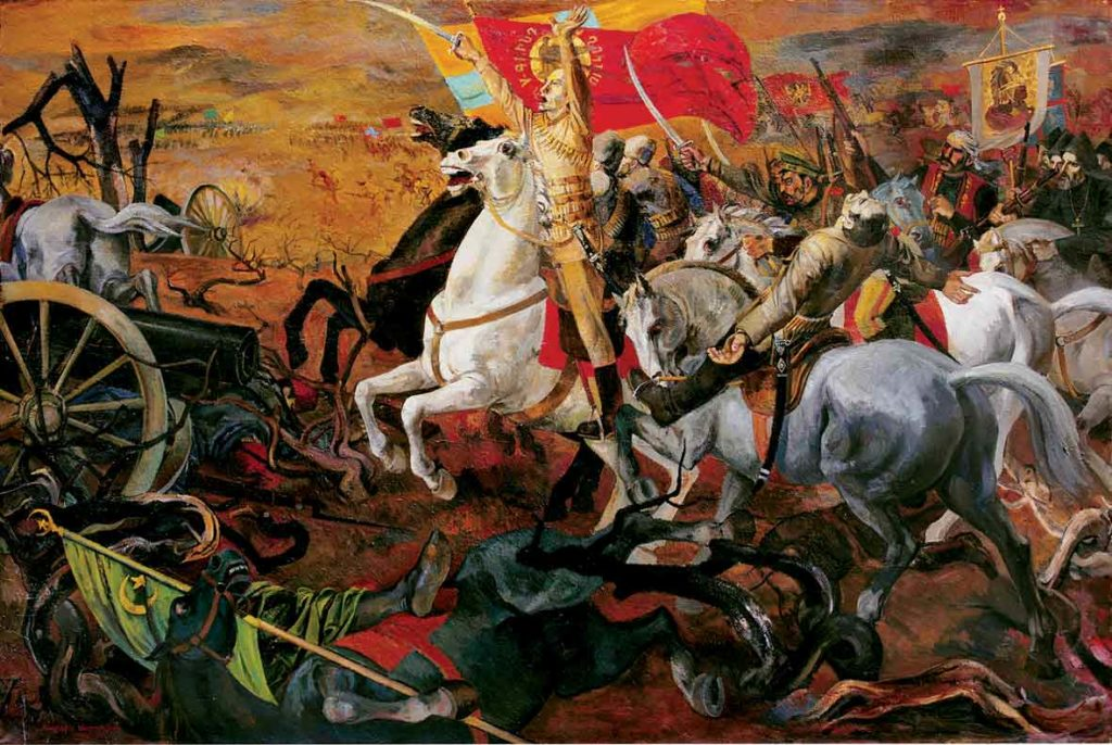 The battles of Sardarabad,* Bash Abaran, and Gharakilisa: Our Existential Battle and Our Path to Pioneer Democracy (By Madeleine Mezagopian)