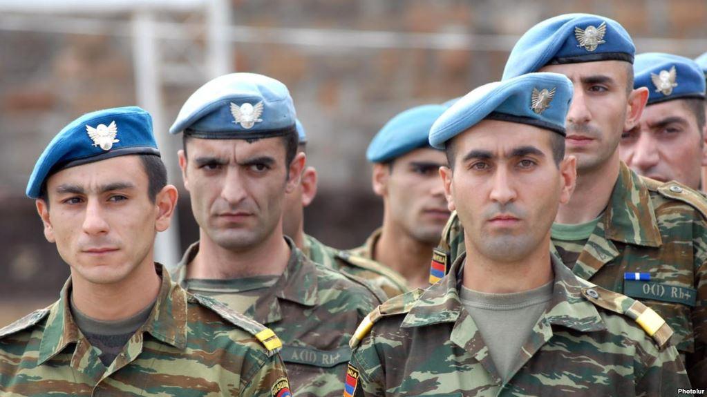 Understanding Armenia's Syrian Gamble (By Eduard Abrahamyan)